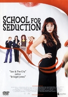 School for Seduction - Swedish DVD cover (xs thumbnail)