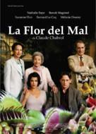 Fleur du mal, La - Spanish Movie Poster (xs thumbnail)