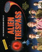 Alien Trespass - Movie Poster (xs thumbnail)