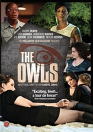 The Owls - DVD cover (xs thumbnail)