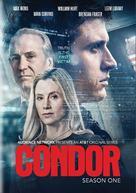 """Condor"" - DVD movie cover (xs thumbnail)"
