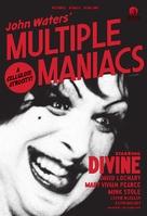 Multiple Maniacs - Movie Poster (xs thumbnail)