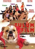 Van Wilder - Croatian Movie Cover (xs thumbnail)