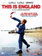 This Is England - French Movie Poster (xs thumbnail)
