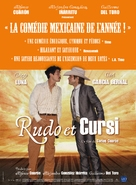 Rudo y Cursi - French Movie Poster (xs thumbnail)