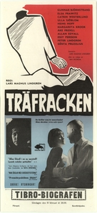 Träfracken - Swedish Movie Poster (xs thumbnail)