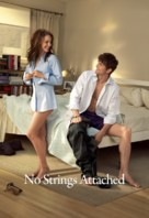 No Strings Attached - Movie Poster (xs thumbnail)