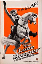 The Lone Ranger - poster (xs thumbnail)