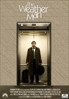 The Weather Man - Dutch Movie Poster (xs thumbnail)