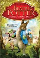 Tales of Beatrix Potter - DVD cover (xs thumbnail)