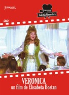 Veronica - Romanian Movie Cover (xs thumbnail)
