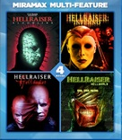 Hellraiser: Hellworld - Blu-Ray cover (xs thumbnail)