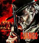 Django - Movie Cover (xs thumbnail)