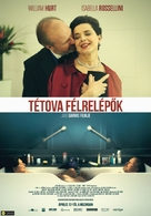 Trois Fois 20 Ans - Hungarian Movie Poster (xs thumbnail)