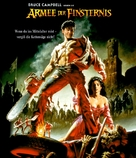 Army Of Darkness - German Blu-Ray cover (xs thumbnail)