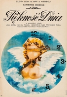 Belle de jour - Polish Movie Poster (xs thumbnail)
