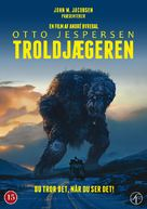 Trolljegeren - Danish DVD cover (xs thumbnail)