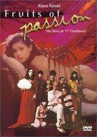 Les fruits de la passion - DVD cover (xs thumbnail)
