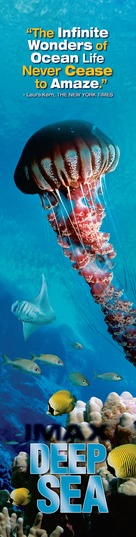 Deep Sea 3D - Movie Poster (xs thumbnail)