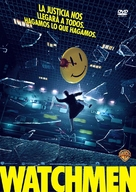 Watchmen - Spanish Movie Cover (xs thumbnail)