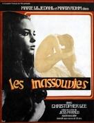 Eugenie - French Movie Poster (xs thumbnail)