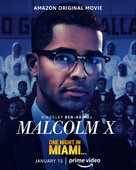 One Night in Miami - Movie Poster (xs thumbnail)