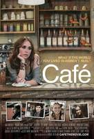Cafe - Movie Poster (xs thumbnail)