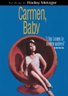 Carmen, Baby - DVD cover (xs thumbnail)