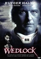 Wedlock - Swedish DVD cover (xs thumbnail)