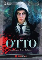 Otto; or Up with Dead People - French Movie Poster (xs thumbnail)
