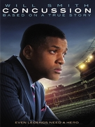 Concussion - Blu-Ray movie cover (xs thumbnail)