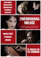 Zwerbowana milosc - Polish Movie Poster (xs thumbnail)