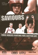 Saviours - DVD movie cover (xs thumbnail)