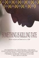 Something Is Killing Tate - British Movie Poster (xs thumbnail)
