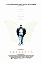 Precious: Based on the Novel Push by Sapphire - Movie Poster (xs thumbnail)