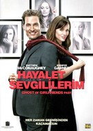 The Ghosts of Girlfriends Past - Turkish Movie Cover (xs thumbnail)