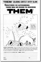 Them! - poster (xs thumbnail)