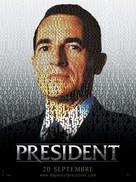 Président - French poster (xs thumbnail)