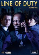 """Line of Duty"" - DVD movie cover (xs thumbnail)"