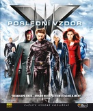 X-Men: The Last Stand - Czech Movie Cover (xs thumbnail)