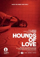 Hounds of Love - Australian Movie Poster (xs thumbnail)