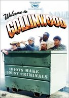 Welcome To Collinwood - poster (xs thumbnail)