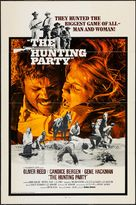 The Hunting Party - Movie Poster (xs thumbnail)