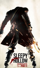 """Sleepy Hollow"" - Movie Poster (xs thumbnail)"