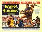 Vendetta dei gladiatori, La - Movie Poster (xs thumbnail)