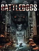 Battledogs - French DVD cover (xs thumbnail)