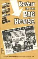 Revolt in the Big House - poster (xs thumbnail)