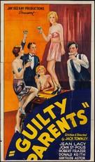 Guilty Parents - Movie Poster (xs thumbnail)