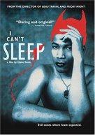 J'ai pas sommeil - DVD cover (xs thumbnail)