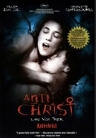 Antichrist - Canadian Movie Cover (xs thumbnail)